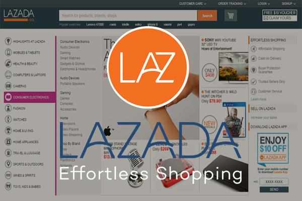 หากอยากขายของใน Lazada ต้องทำอย่างไรบ้าง